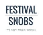 Festival Snob Avatar