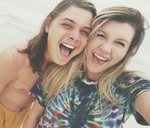 Tyler & Hannah Avatar
