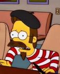 Beatnik Flanders Avatar